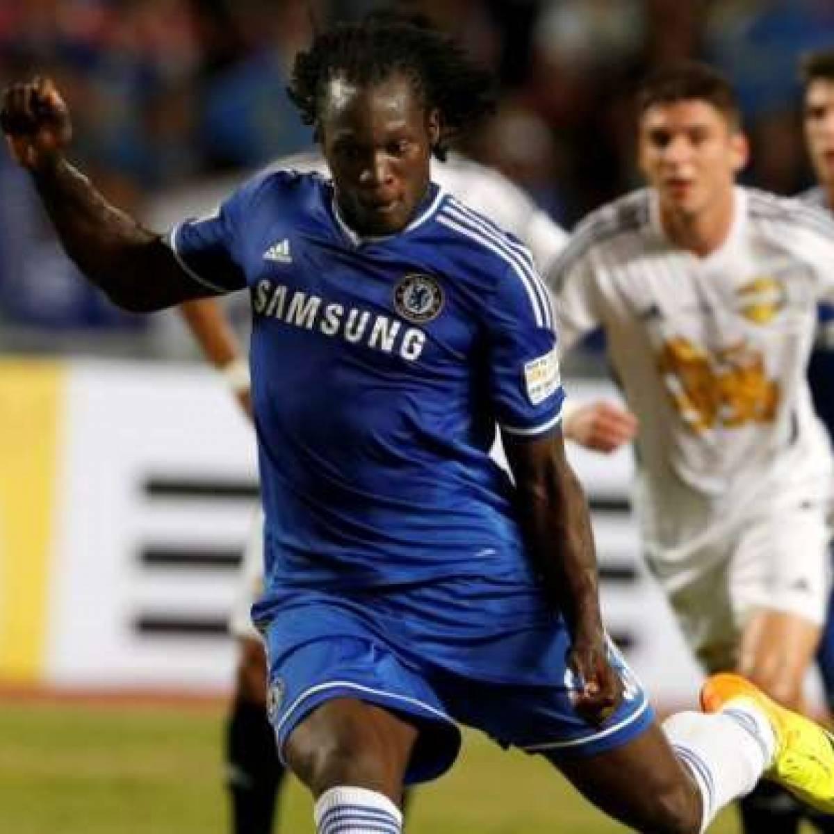 Chelsea: El órdago de Romelu Lukaku a José Mourinho