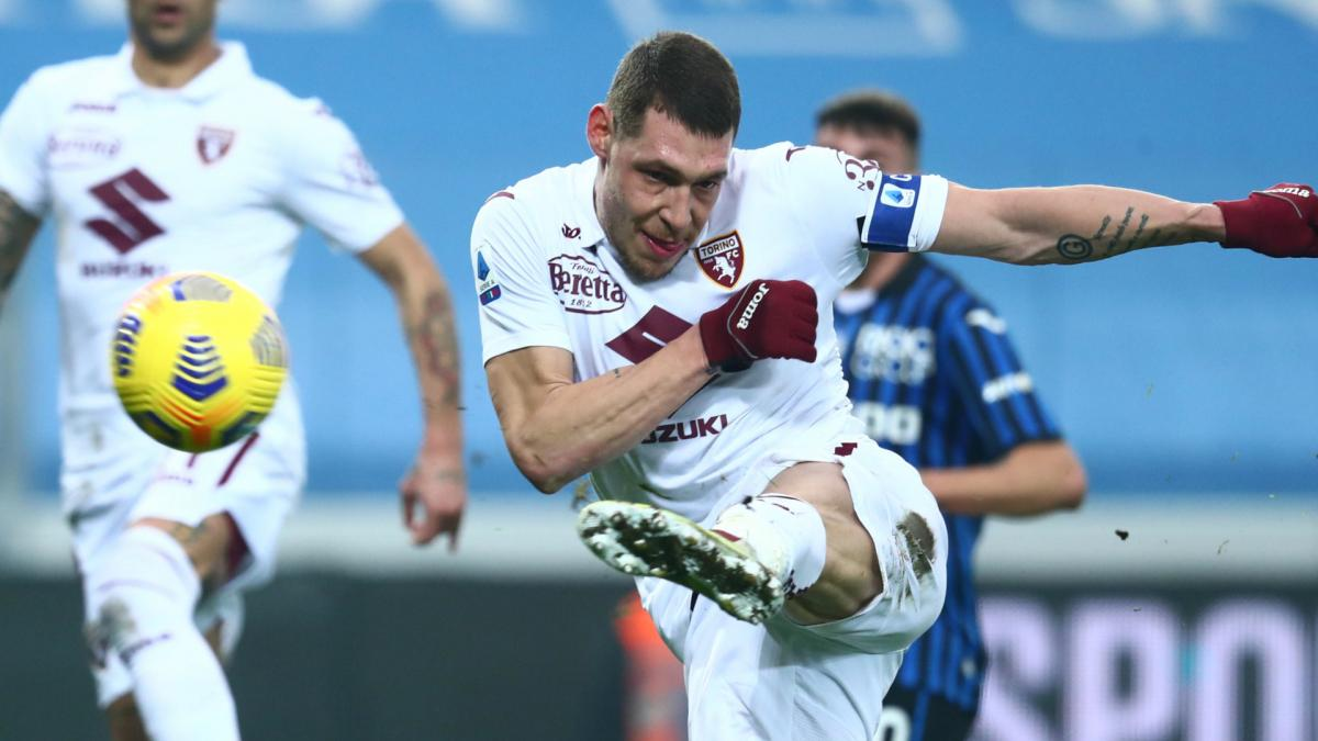 La AS Roma se lanza a por un fichaje de 40 M€