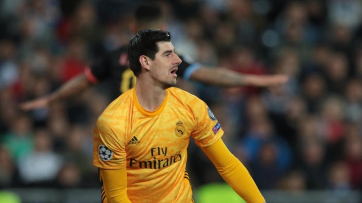 El Real Madrid tendrá que remontar en Inglaterra