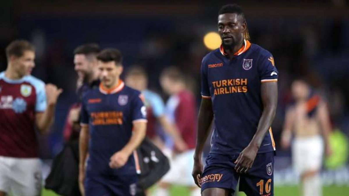 Emmanuel Adebayor ha tenido una intensa carrera deportiva
