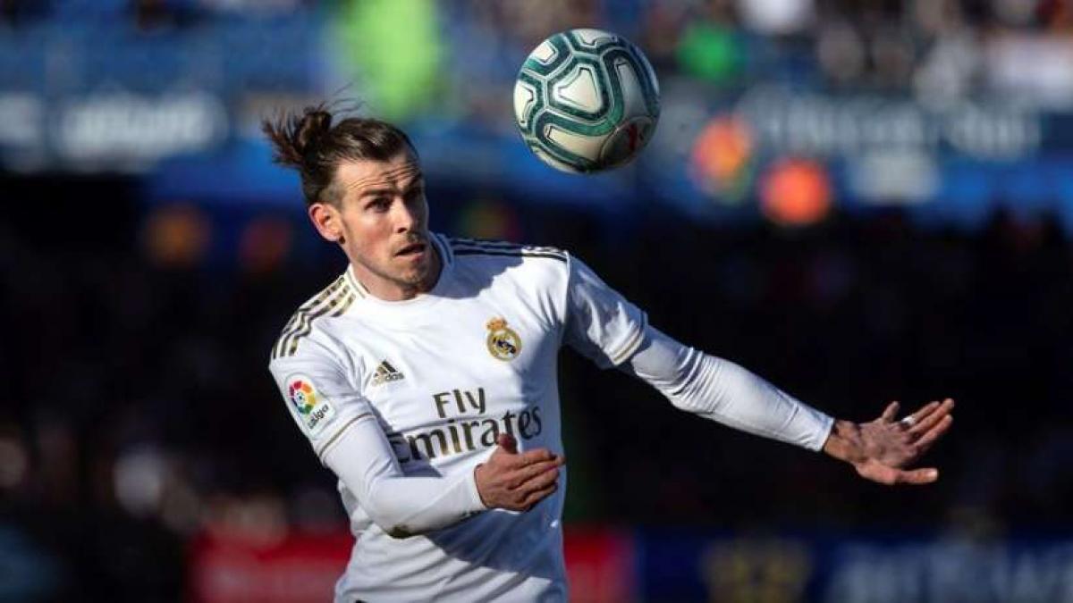 Gareth Bale sigue en el centro de la diana