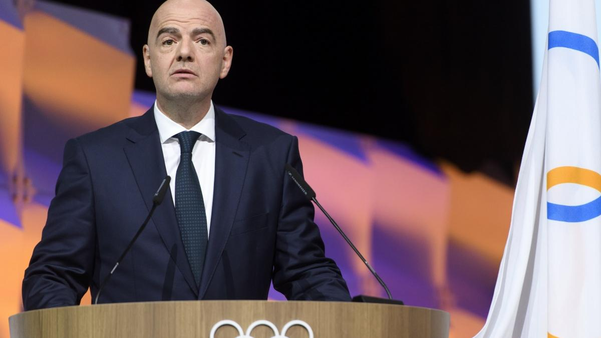 La petición de la FIFA a los jugadores