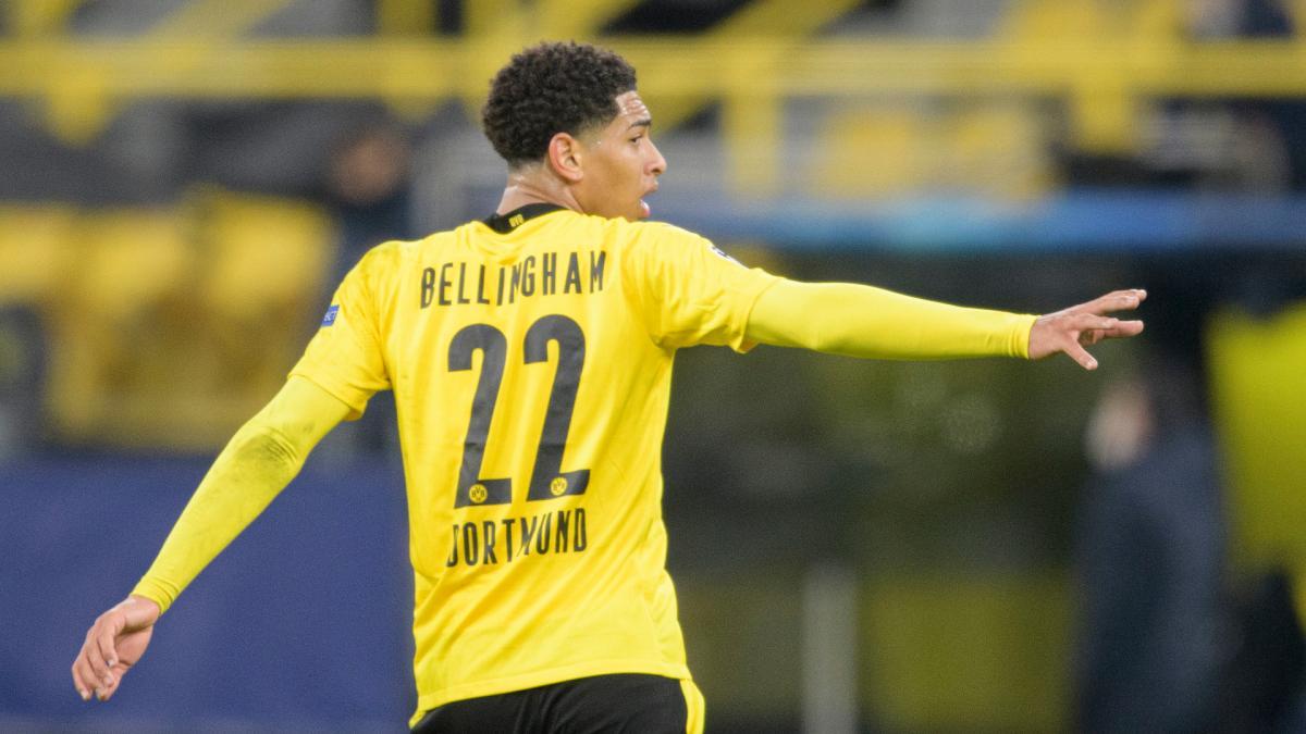 El Chelsea ya codicia a la nueva joya del Borussia Dortmund