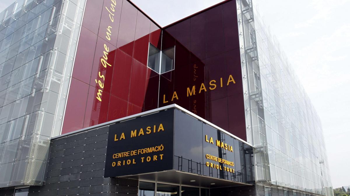 FC Barcelona | Se preparan cambios en La Masía