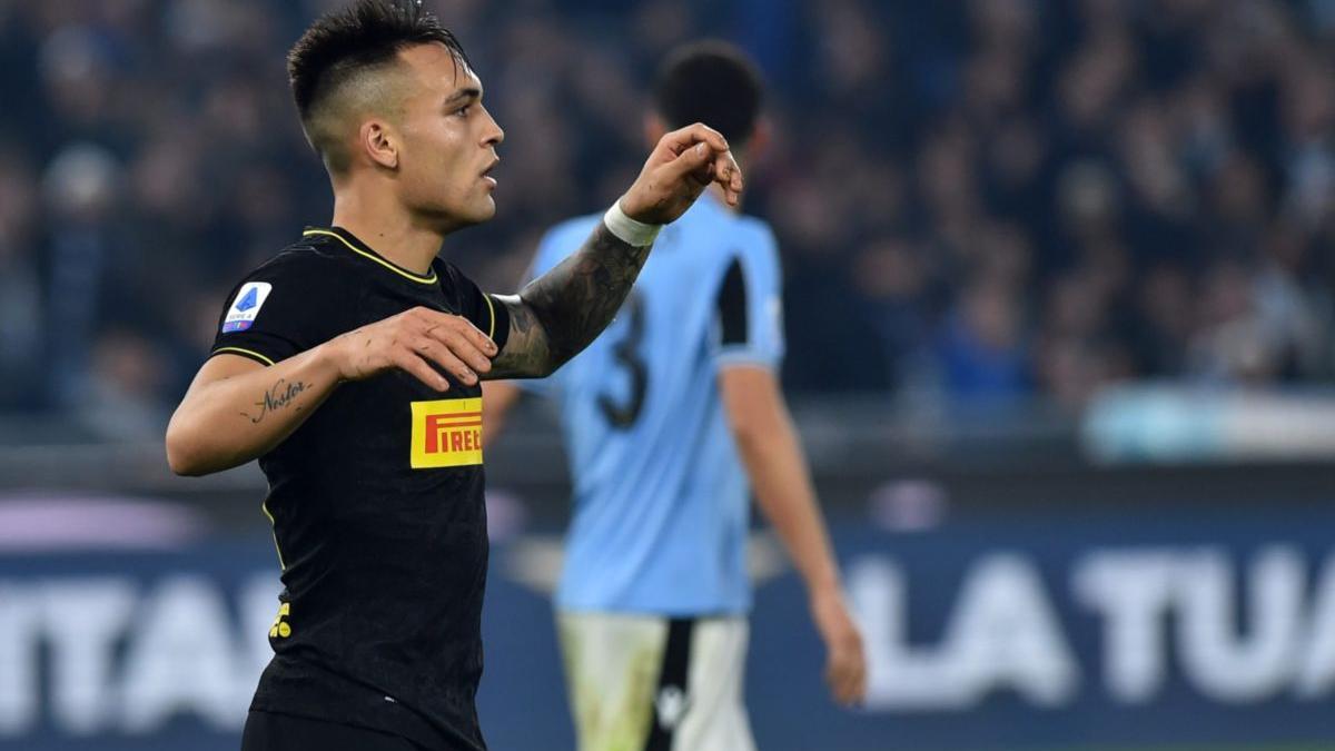 La primera oferta del Barcelona al Inter por Lautaro Martínez