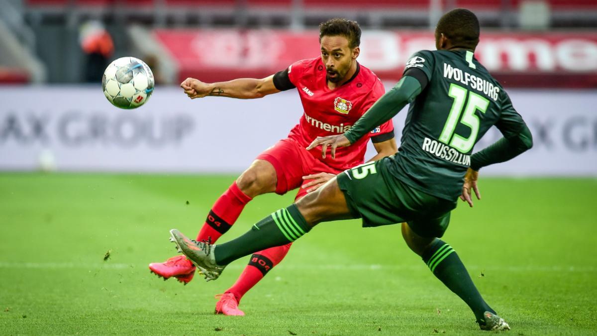 Bundesliga | El Wolfsburgo pasa por encima del Bayer Leverkusen
