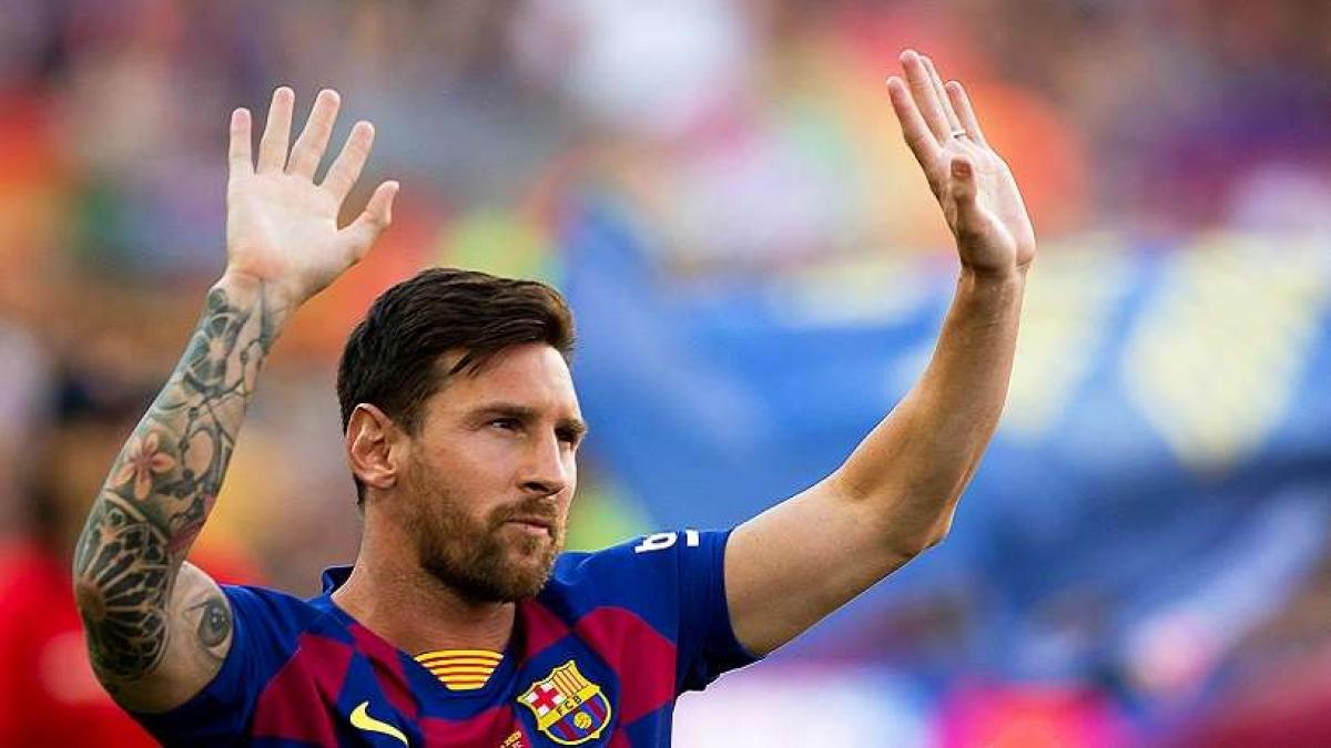 ¡Ya hay onces del FC Barcelona - Eibar!
