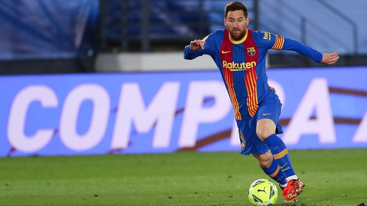 El FC Barcelona necesita 200 M€ para renovar a Lionel Messi!