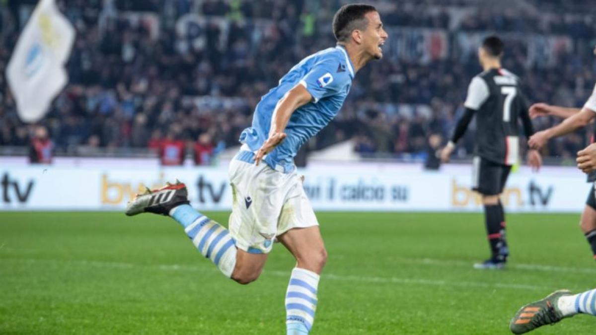 Luiz Felipe está cuajando una temporada notable con la Lazio