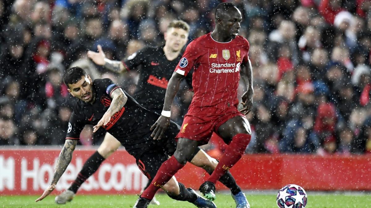 Creo que Mané irá con el Real Madrid — Mohamed Sissoko