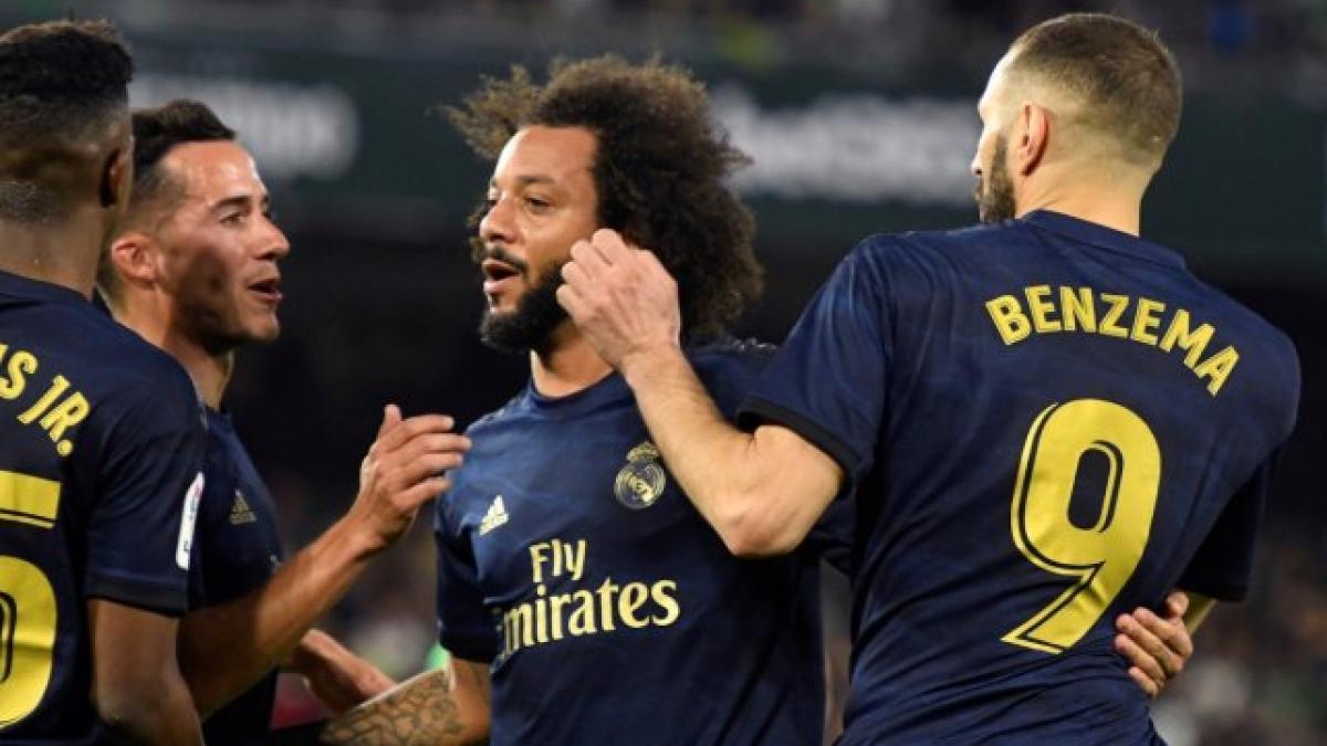Marcelo Vieira, en el punto de mira del Bayern Múnich
