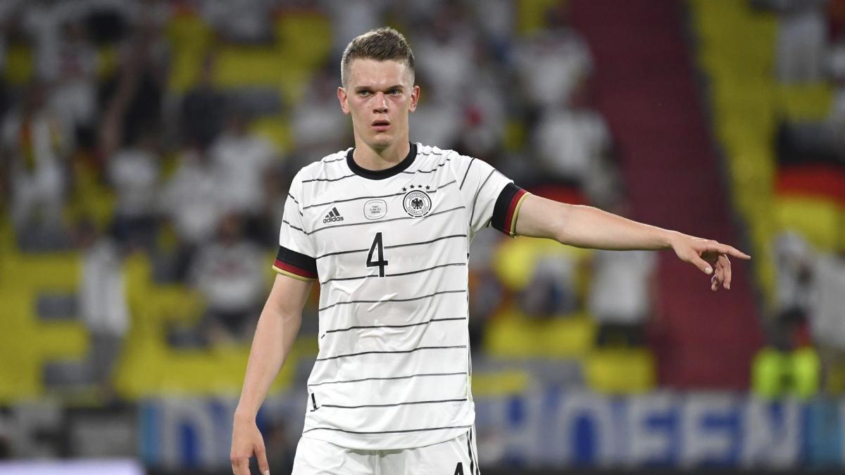 Bayer Leverkusen | Un internacional para reforzar la zaga