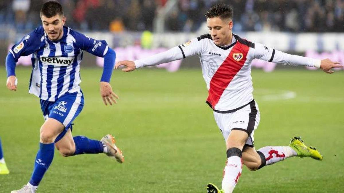 Álex Moreno está entre los objetivos