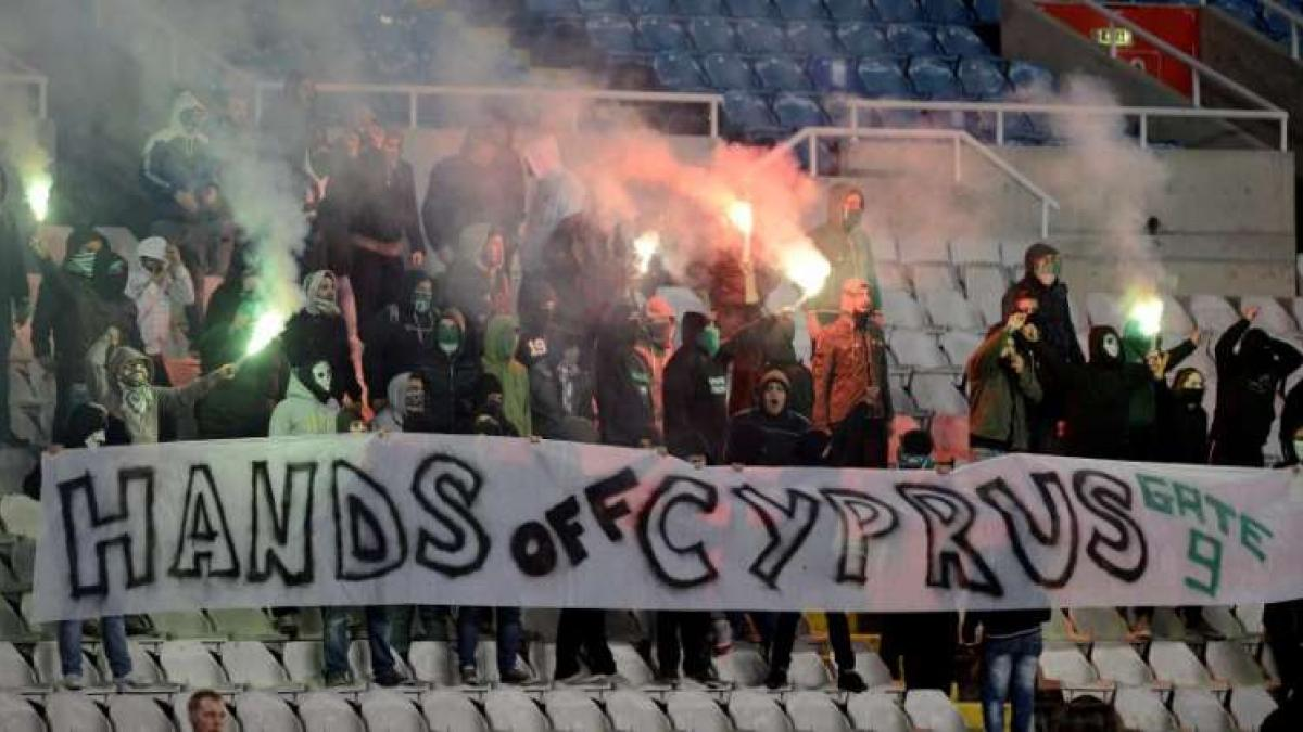 Chipre acoge a casi 30 jugadores españoles
