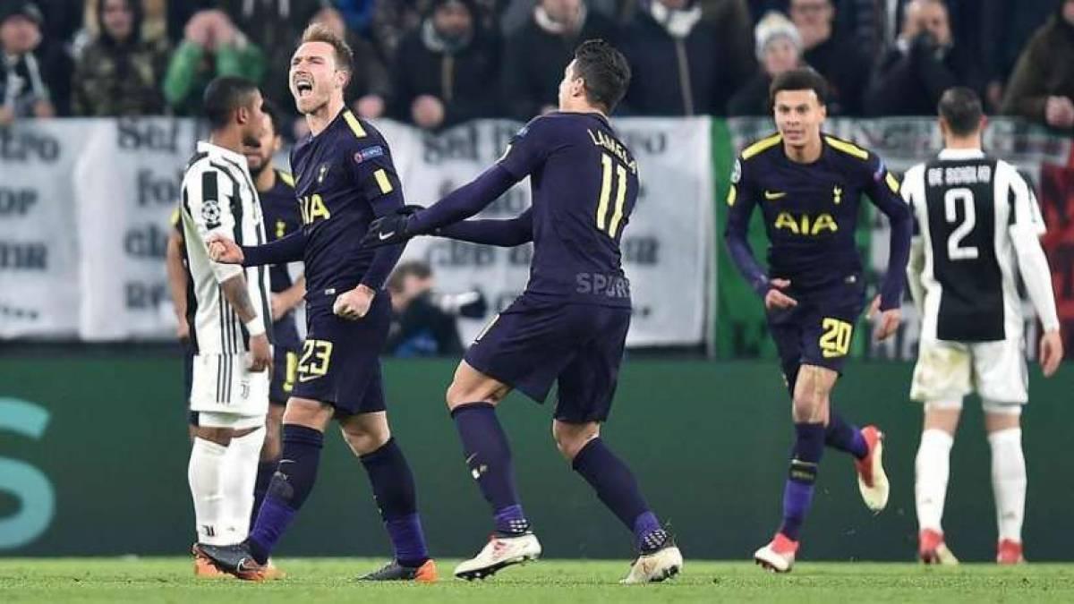 Christian Eriksen se aleja del Real Madrid