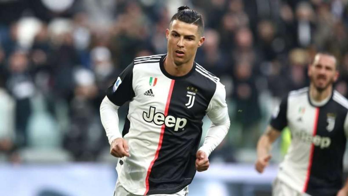 Cristiano Ronaldo está recuperando su mejor versión