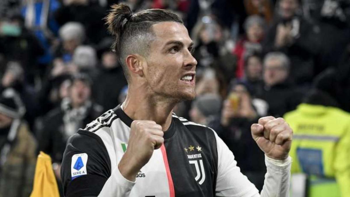 ¿De cuánto sería el recorte salarial que tendría Cristiano Ronaldo?