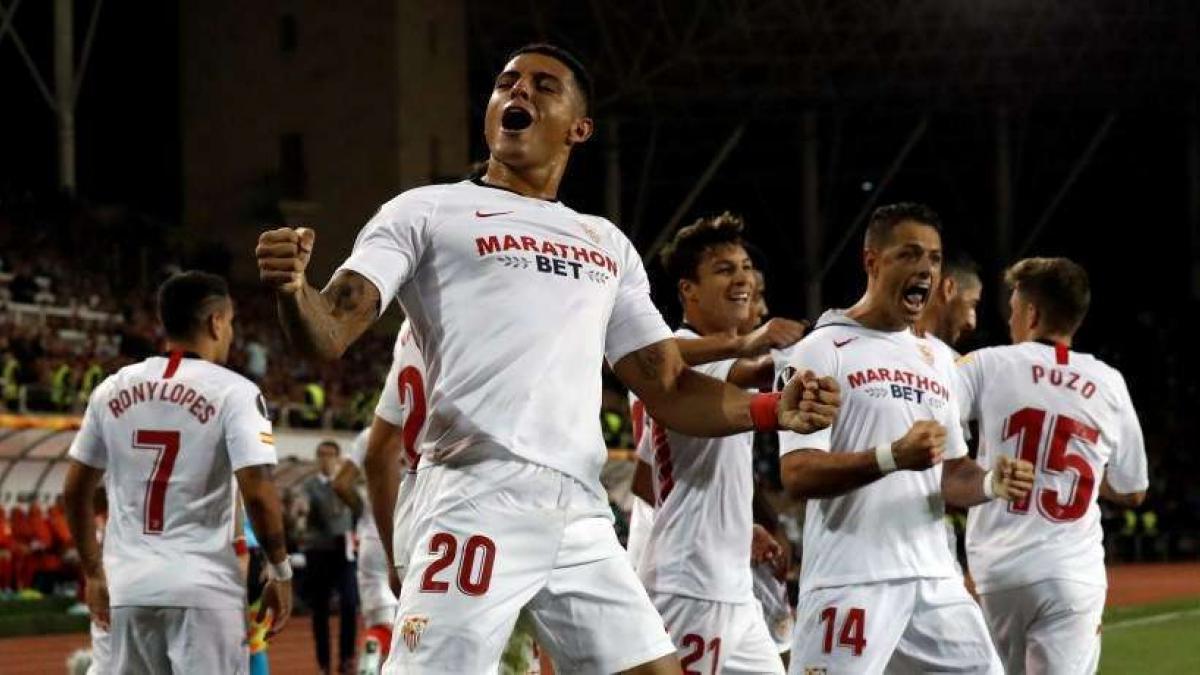 Diego Carlos levanta pasiones
