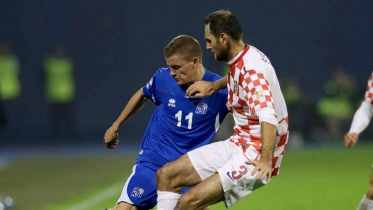 El AC Milan seguirá las evoluciones de Finnbogason