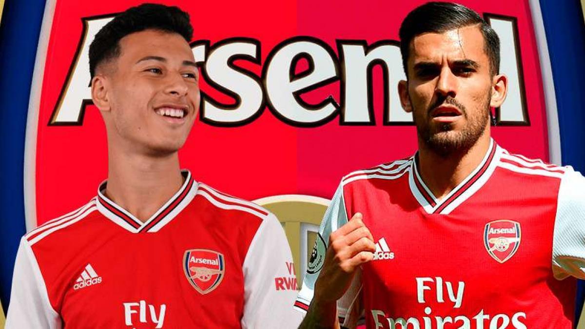 El Arsenal ha sido protagonista este jueves