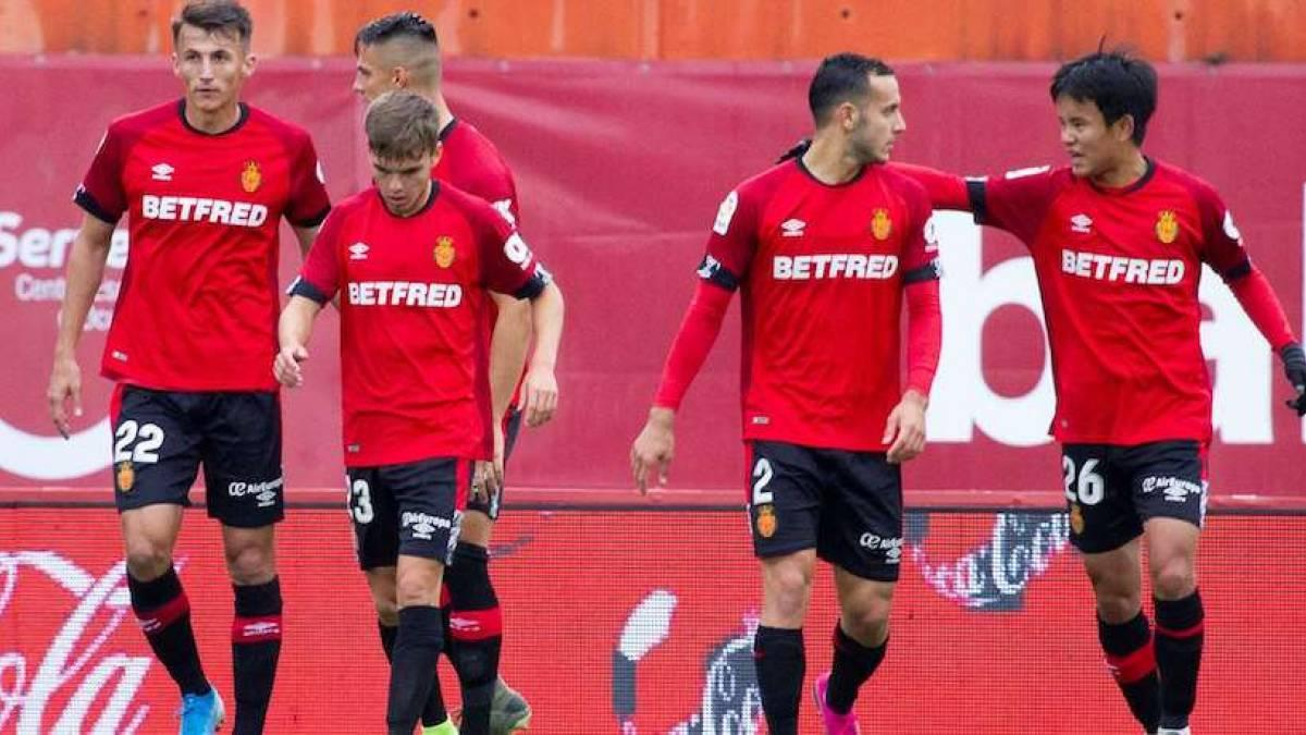 El Real Mallorca suma y sigue