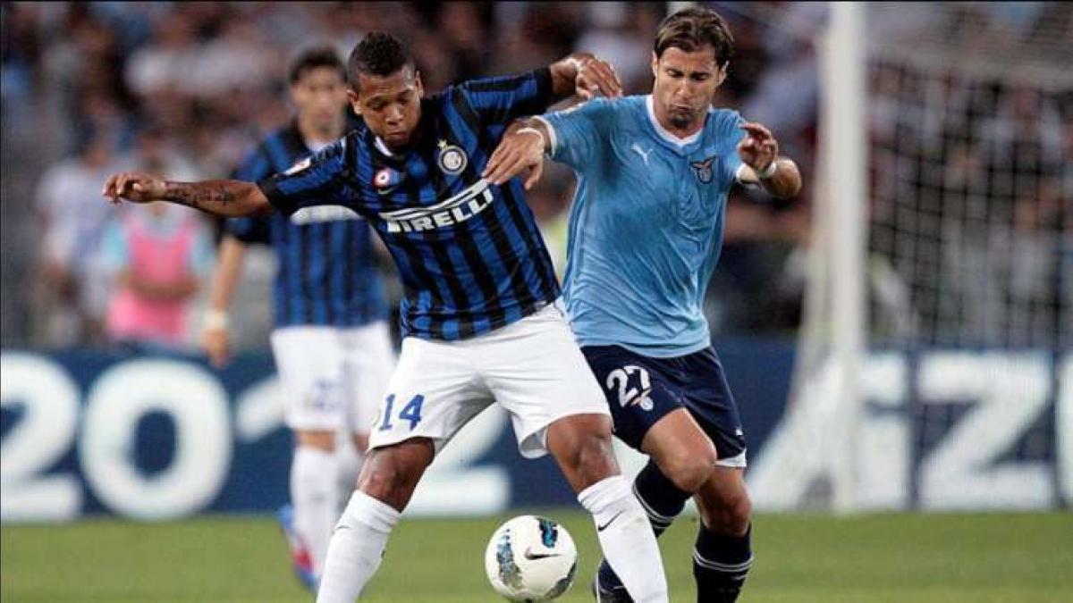 El Tottenham quiere fichar a Fredy Guarín