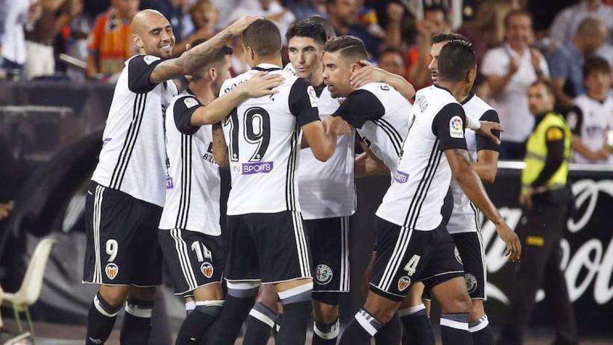 El Valencia puede asumir hasta una decena de bajas