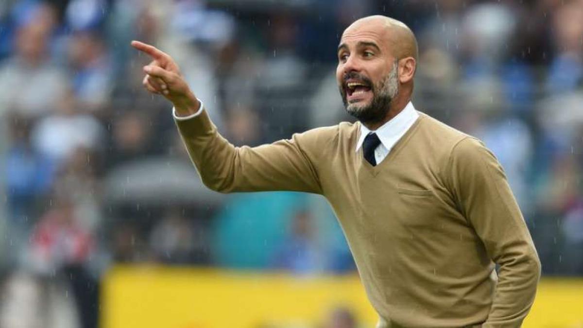 Manchester City: Pep Guardiola deja sin un objetivo al FC Barcelona