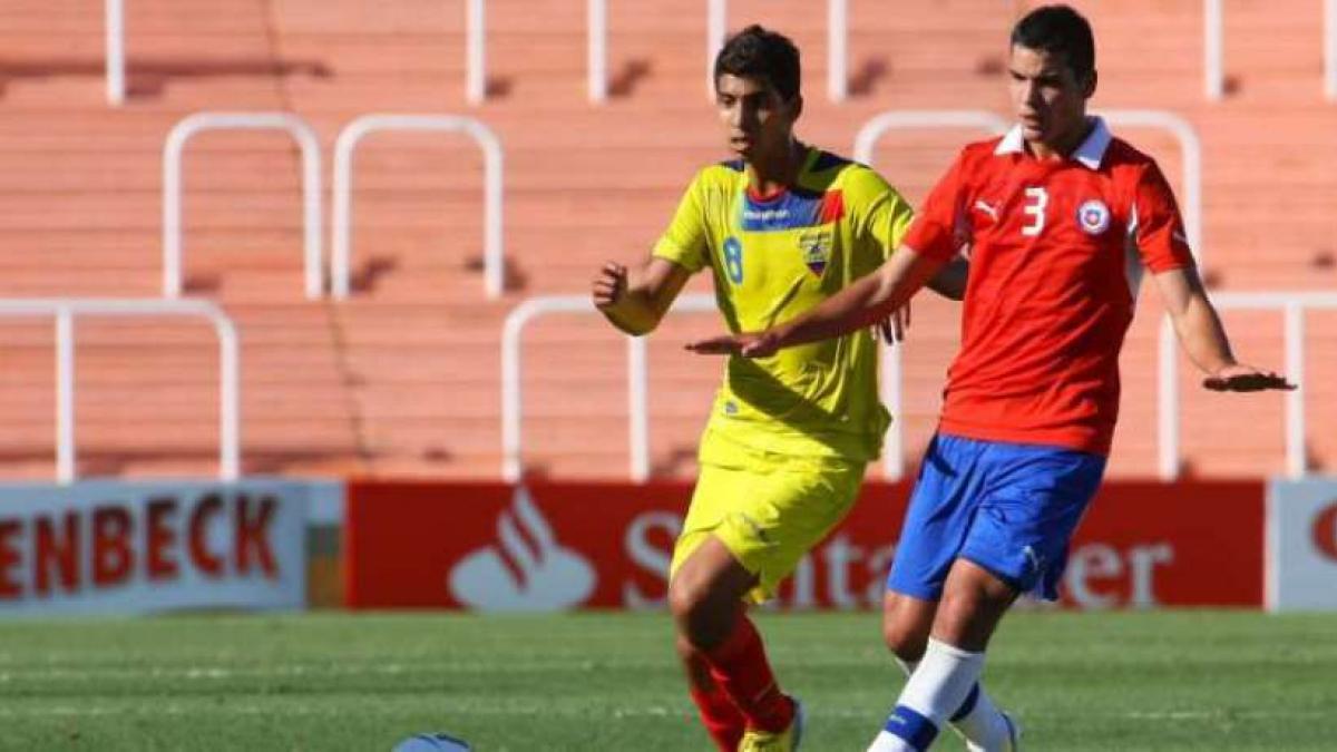 José Cevallos es uno de los grandes talentos del fútbol ecuatoriano