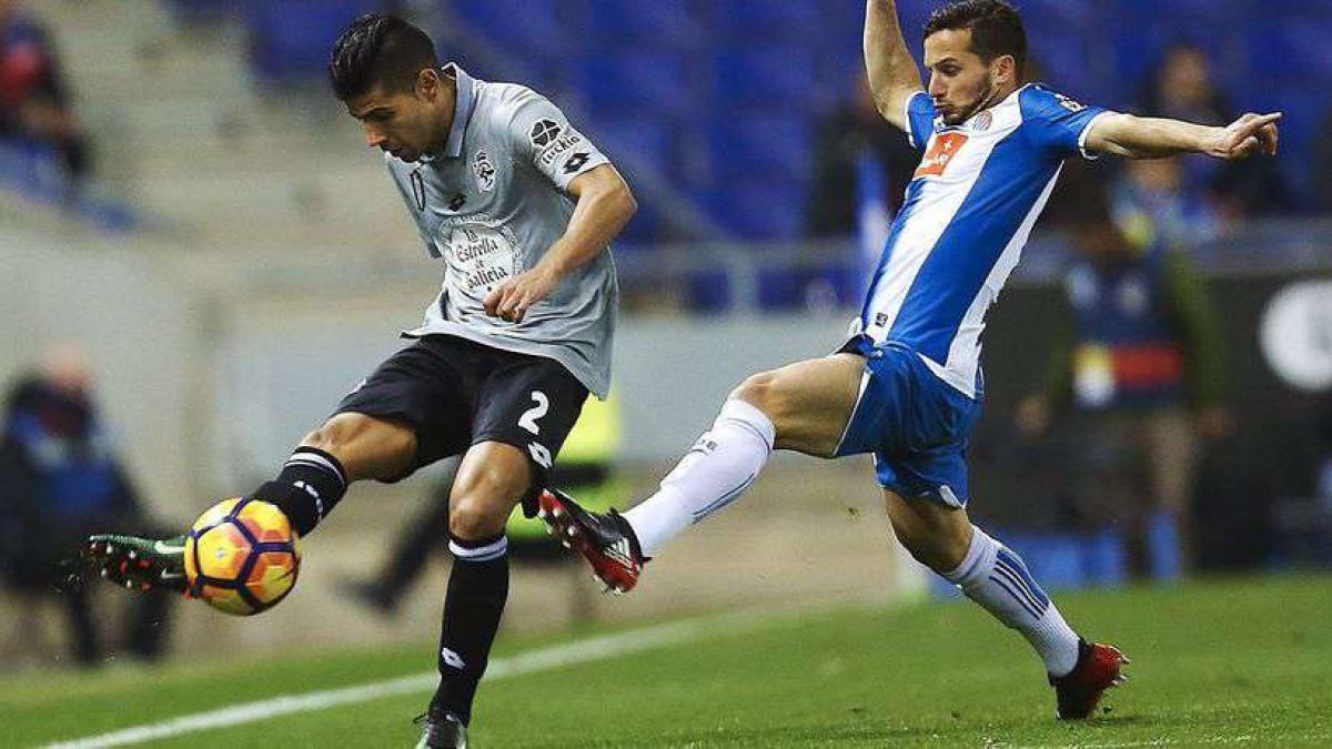 Juanfran se aproxima al FC Barcelona