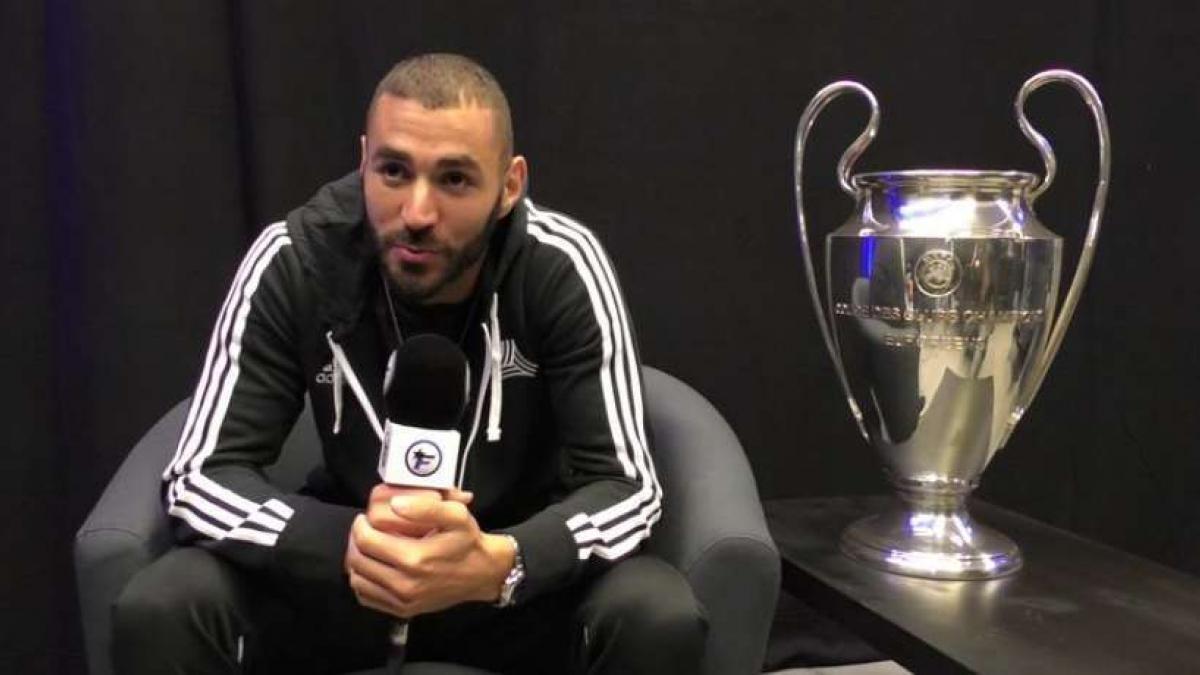 Karim Benzema debe recuperar su mejor versión