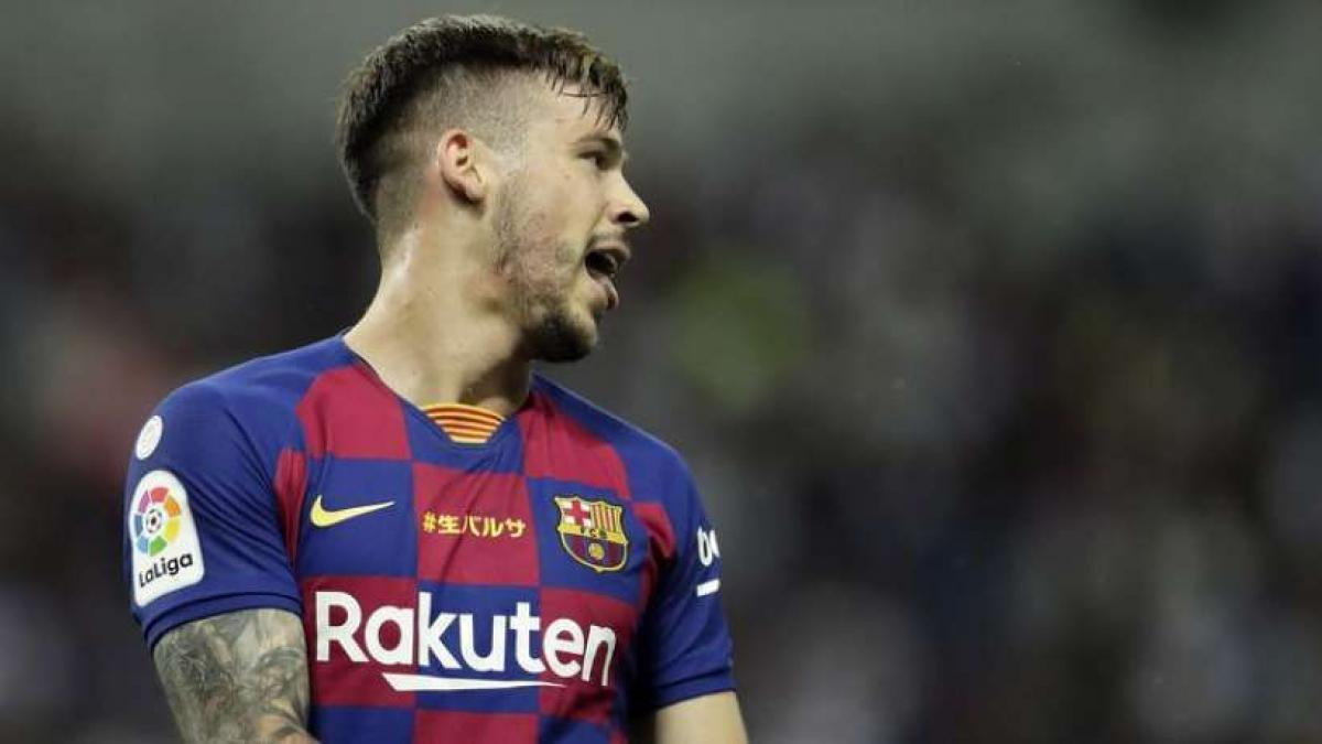 La AS Roma estrecha el cerco sobre Carles Pérez