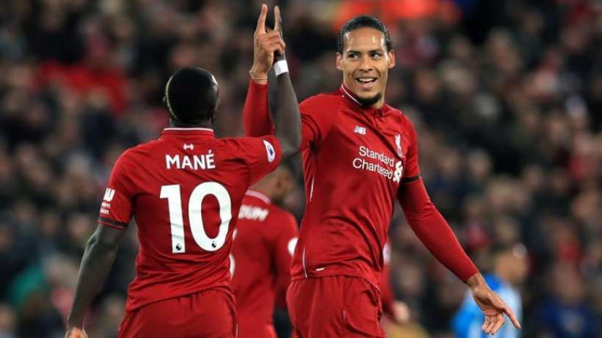 La buena temporada del Liverpool no ha pasado desapercibida