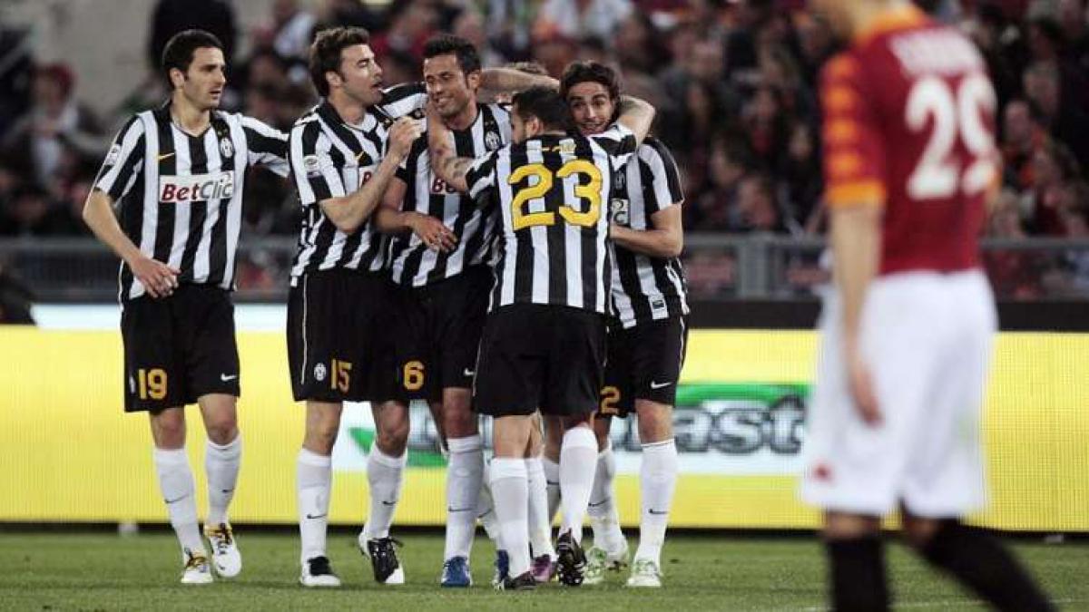 La Juventus prepara un interesante proyecto