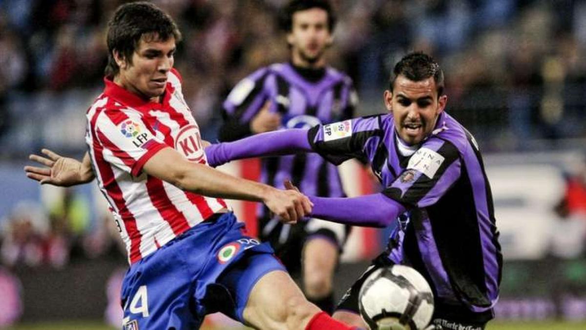 Leandro Cabrera es uno de los jugadores nominados