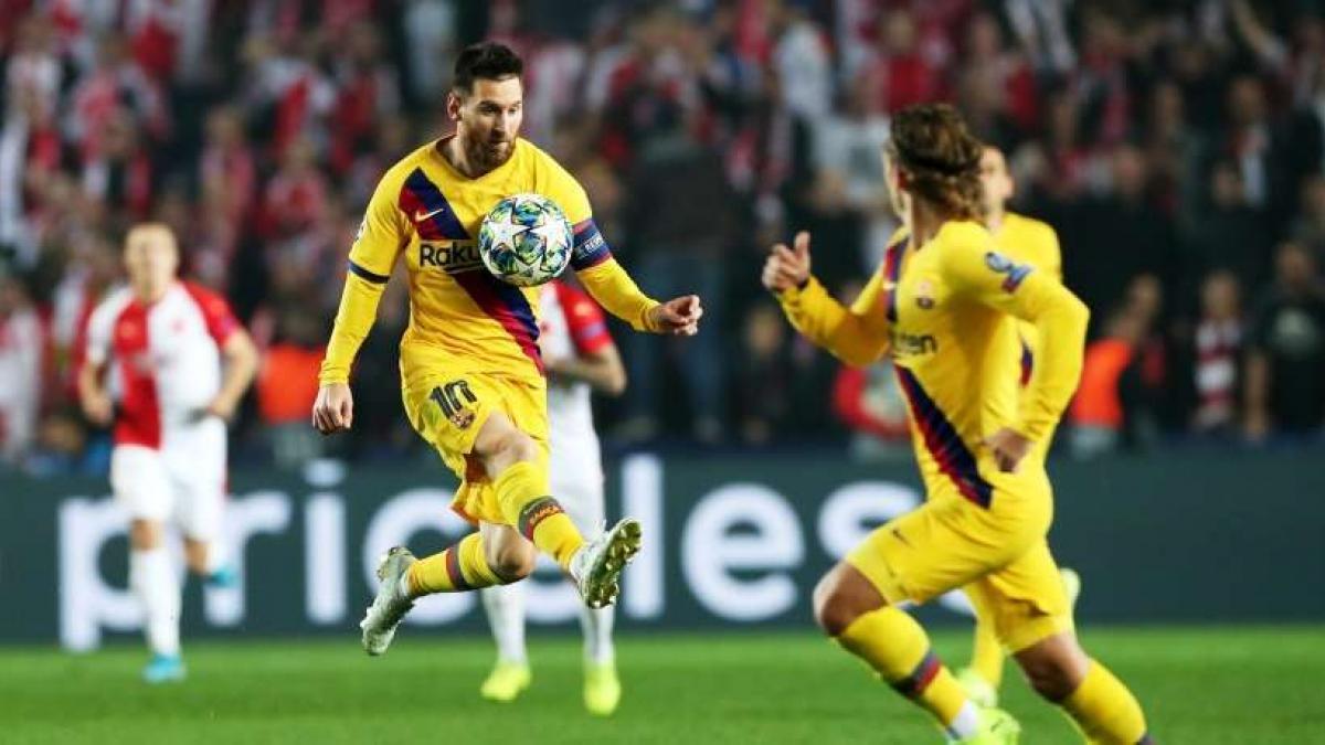 Leo Messi, el tesoro más valioso del FC Barcelona