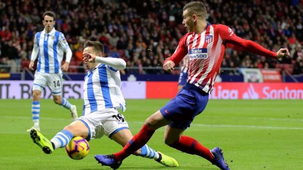 Lucas Hernández sigue dando pie a multitud de rumores
