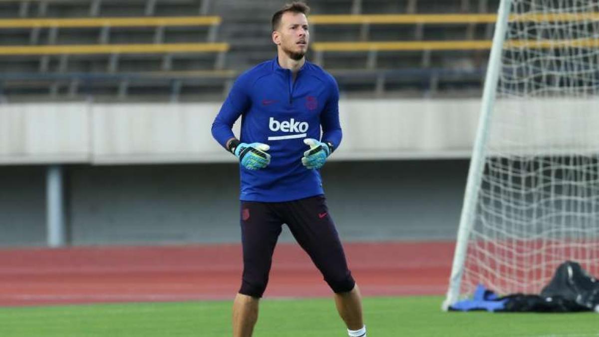 Neto podrá jugar en el Giuseppe Meazza