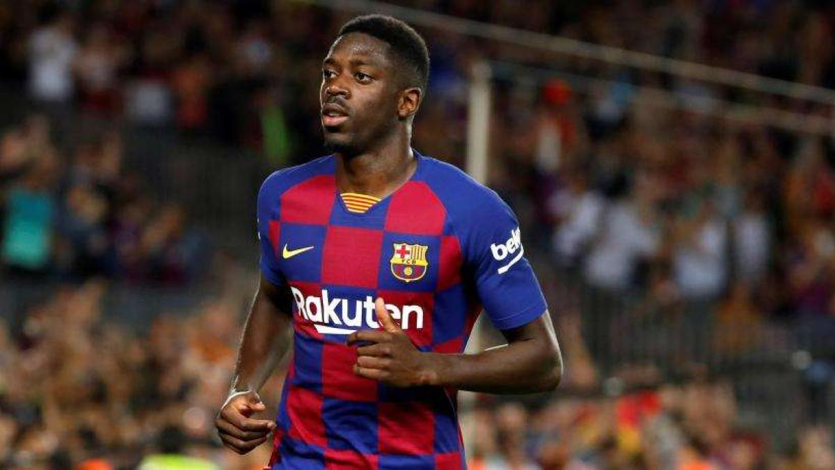 Ousmane Dembélé, ¿el mejor fichaje para el Barça de Quique Setién?