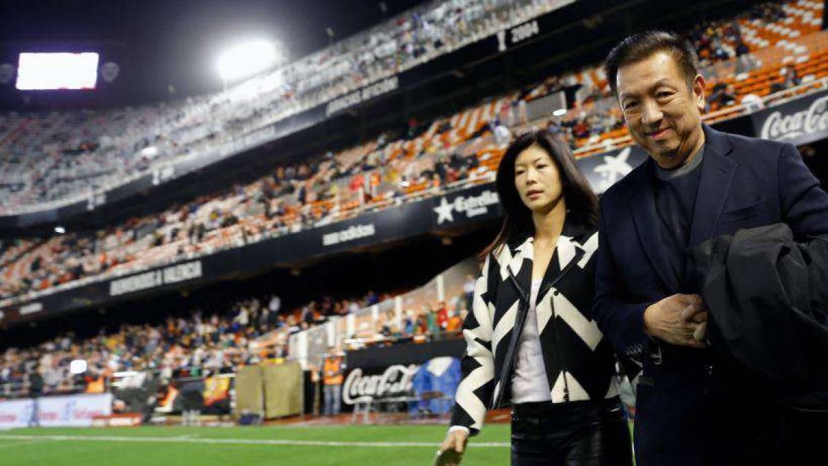 Peter Lim encabeza la reunión de la planificación deportiva