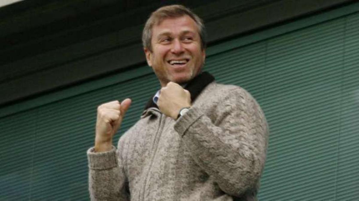 Roman Abramovich se fija en dos jugadores para la delantera
