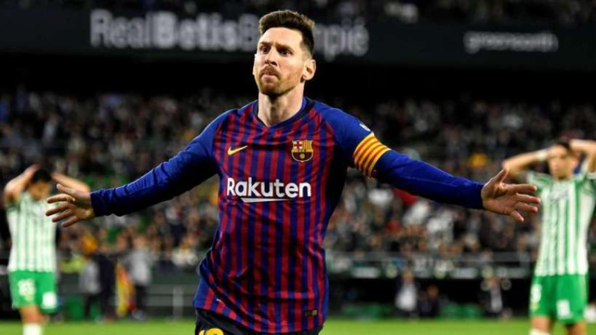 Se esperan nuevos talentos para reforzar a Leo Messi