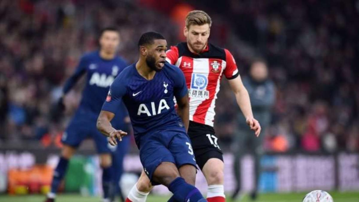 Southampton y Tottenham se han visto las caras en la FA Cup
