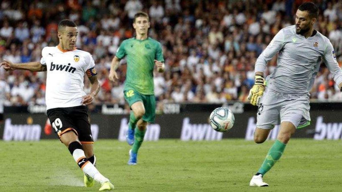Valencia y FC Barcelona rompen las negociaciones por Rodrigo