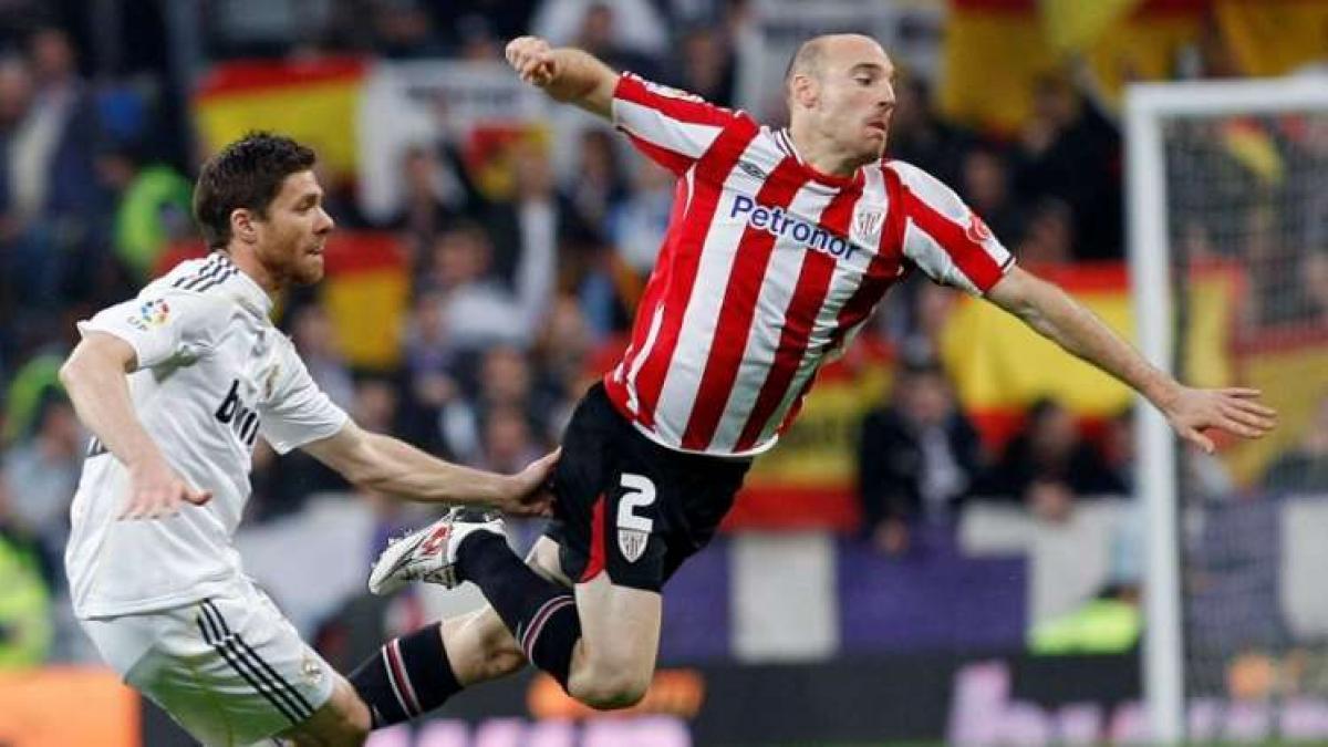 Xabi Alonso es una de las piezas claves del Real Madrid