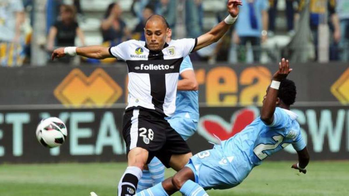 Yohan Benalouane ha completado una buena campaña con el Parma