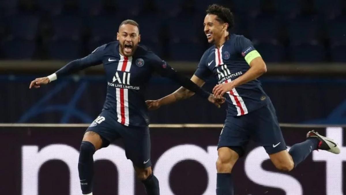 Neymar sigue dando pie a infinidad de rumores.