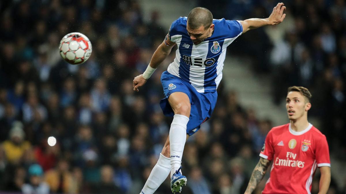 Cuando Pepe pudo jugar en el Deportivo de la Coruña - Fichajes.com