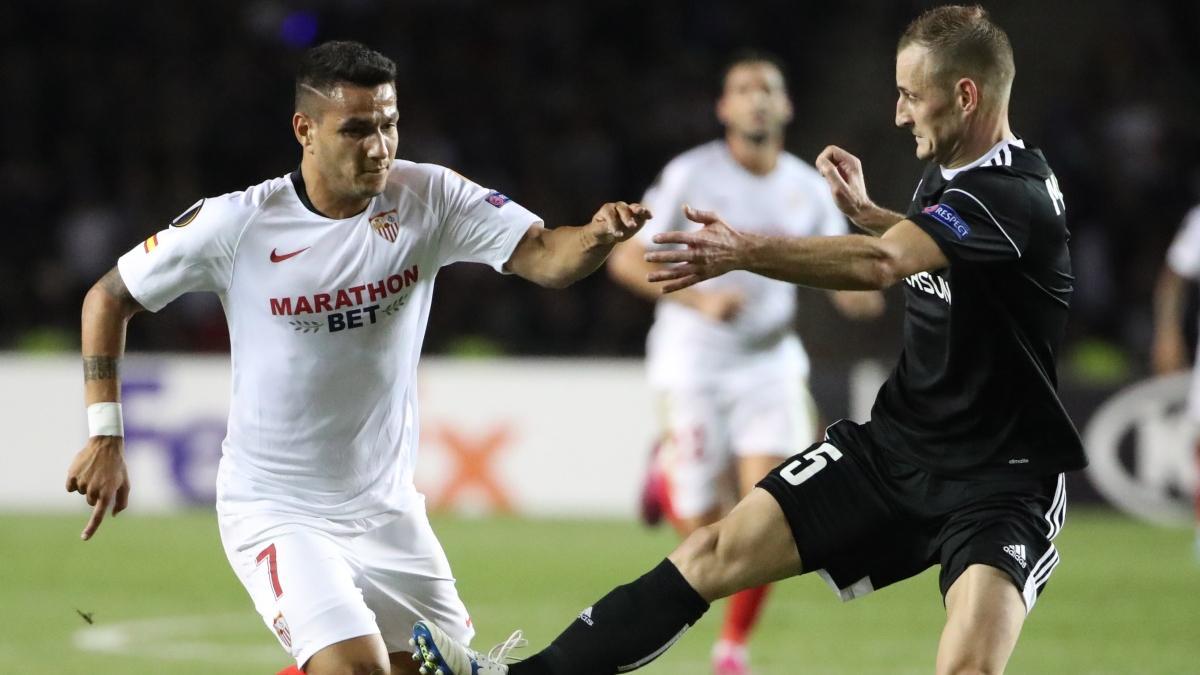 Rony Lopes, en el radar del Olympique de Marsella