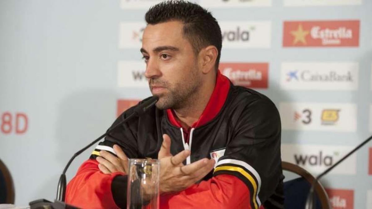Las 8 demandas de Xavi Hernández para entrenar al FC Barcelona